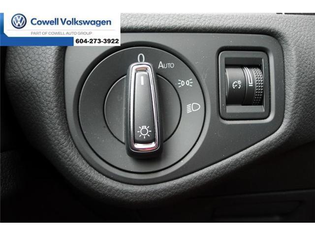 2018 Volkswagen Golf 1.8 TSI Trendline (Stk: VWPT1960) in Richmond - Image 14 of 19
