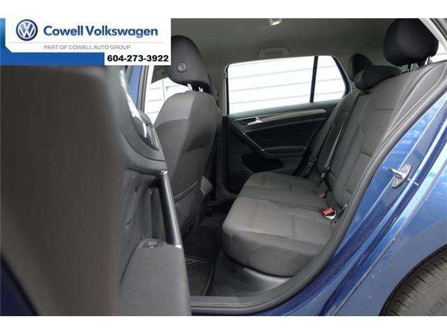 2018 Volkswagen Golf 1.8 TSI Trendline (Stk: VWPT1960) in Richmond - Image 17 of 19