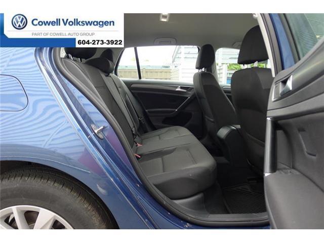 2018 Volkswagen Golf 1.8 TSI Trendline (Stk: VWPT1960) in Richmond - Image 18 of 19