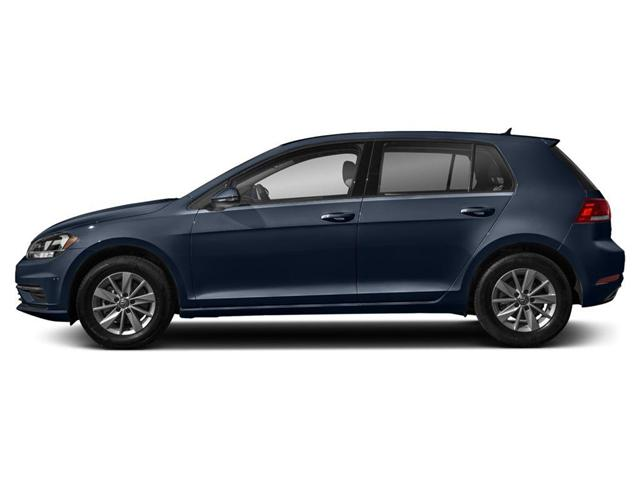 2019 Volkswagen Golf 1.4 TSI Highline (Stk: VWUF3546) in Richmond - Image 2 of 9