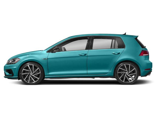 2019 Volkswagen Golf R 2.0 TSI (Stk: VWVP4694) in Richmond - Image 2 of 9
