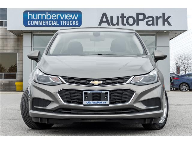 2017 Chevrolet Cruze LT Auto (Stk: apr3188) in Mississauga - Image 2 of 20