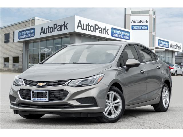 2017 Chevrolet Cruze LT Auto (Stk: apr3188) in Mississauga - Image 1 of 20