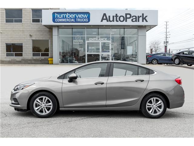 2017 Chevrolet Cruze LT Auto (Stk: apr3188) in Mississauga - Image 3 of 20