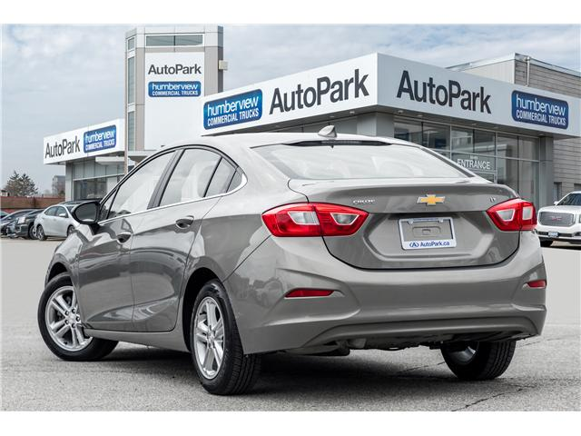 2017 Chevrolet Cruze LT Auto (Stk: apr3188) in Mississauga - Image 5 of 20