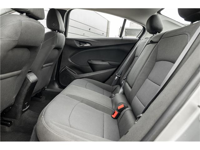 2017 Chevrolet Cruze LT Auto (Stk: apr3188) in Mississauga - Image 17 of 20