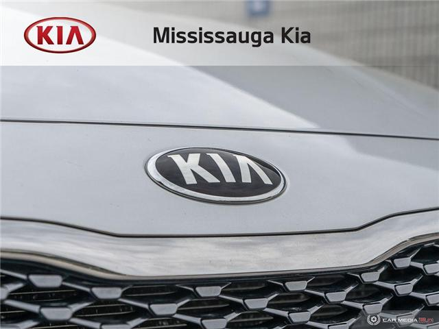 2017 Kia Optima LX+ (Stk: 7168P) in Mississauga - Image 9 of 27