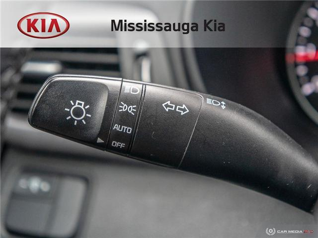 2017 Kia Optima LX+ (Stk: 7168P) in Mississauga - Image 16 of 27