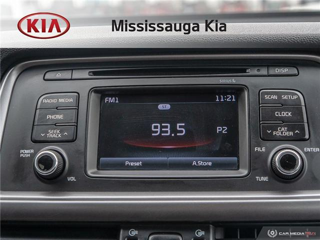 2017 Kia Optima LX+ (Stk: 7168P) in Mississauga - Image 21 of 27