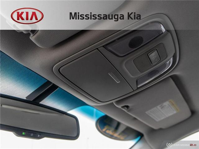 2017 Kia Optima LX+ (Stk: 7168P) in Mississauga - Image 22 of 27