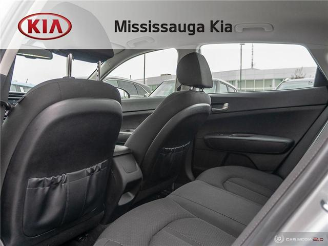 2017 Kia Optima LX+ (Stk: 7168P) in Mississauga - Image 24 of 27