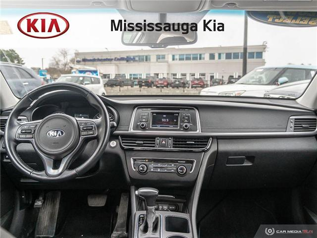 2017 Kia Optima LX+ (Stk: 7168P) in Mississauga - Image 25 of 27