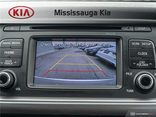 2017 Kia Optima LX+ (Stk: 7168P) in Mississauga - Image 26 of 27