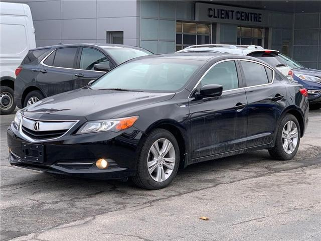 2015 Acura ILX Hybrid Base (Stk: D385) in Burlington - Image 3 of 30
