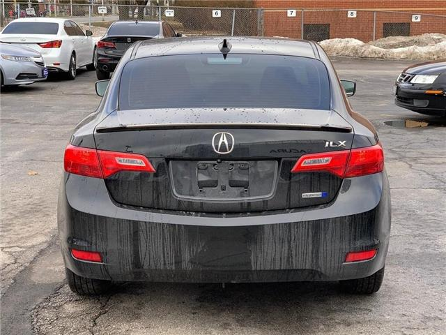 2015 Acura ILX Hybrid Base (Stk: D385) in Burlington - Image 6 of 30