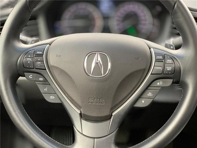 2015 Acura ILX Hybrid Base (Stk: D385) in Burlington - Image 15 of 30