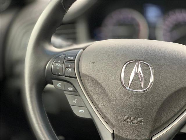 2015 Acura ILX Hybrid Base (Stk: D385) in Burlington - Image 21 of 30