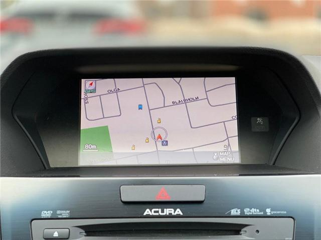 2015 Acura ILX Hybrid Base (Stk: D385) in Burlington - Image 24 of 30
