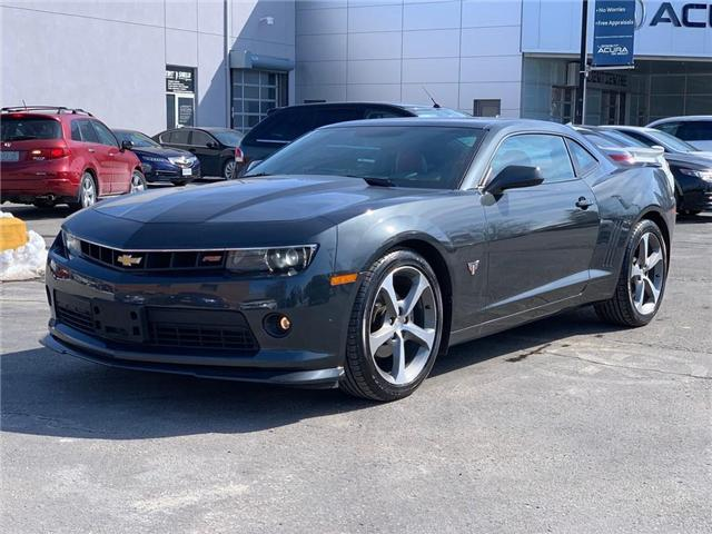 2015 Chevrolet Camaro 2LT (Stk: 3948) in Burlington - Image 2 of 29
