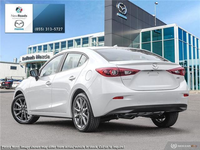 2018 Mazda Mazda3 GT (Stk: 41093) in Newmarket - Image 4 of 22