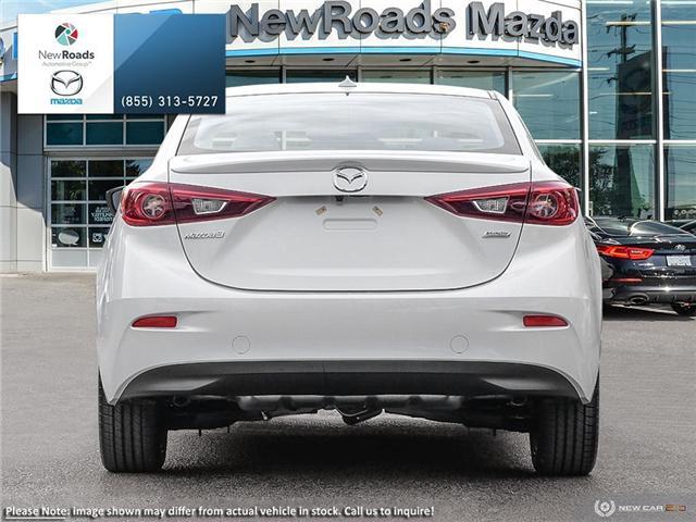 2018 Mazda Mazda3 GT (Stk: 41093) in Newmarket - Image 5 of 22