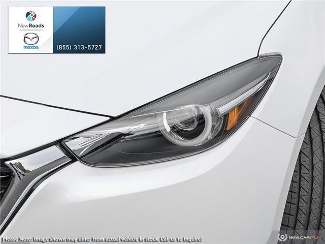 2018 Mazda Mazda3 GT (Stk: 41093) in Newmarket - Image 10 of 22
