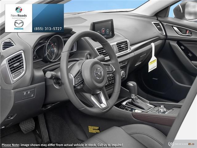 2018 Mazda Mazda3 GT (Stk: 41093) in Newmarket - Image 11 of 22