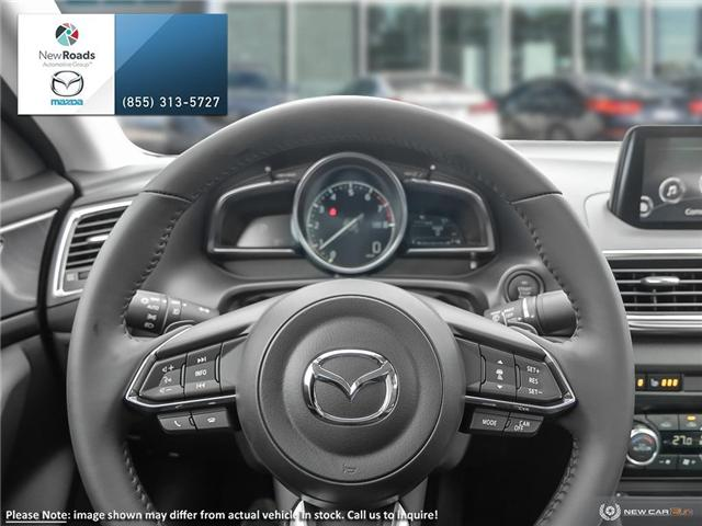 2018 Mazda Mazda3 GT (Stk: 41093) in Newmarket - Image 12 of 22