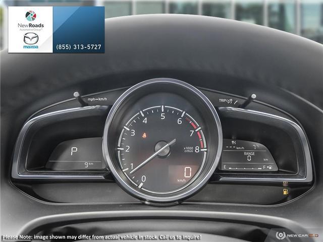 2018 Mazda Mazda3 GT (Stk: 41093) in Newmarket - Image 13 of 22