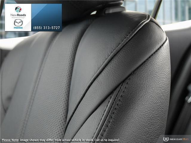 2018 Mazda Mazda3 GT (Stk: 41093) in Newmarket - Image 19 of 22