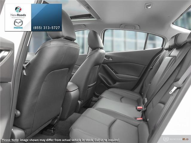 2018 Mazda Mazda3 GT (Stk: 41093) in Newmarket - Image 20 of 22