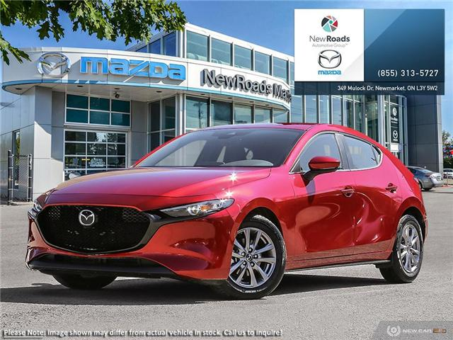 2019 Mazda Mazda3 GS (Stk: 41102) in Newmarket - Image 1 of 23