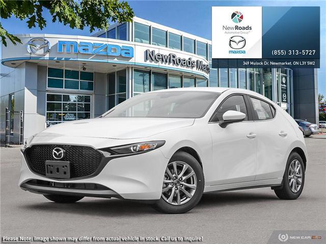 2019 Mazda Mazda3 GX (Stk: 41042) in Newmarket - Image 1 of 23