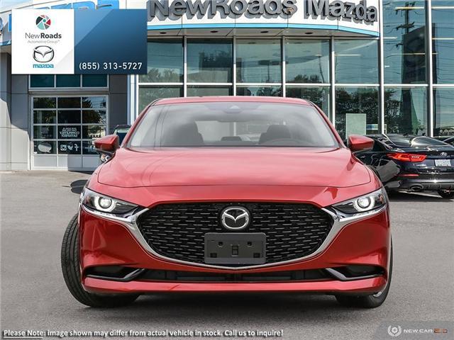 2019 Mazda Mazda3 GT Auto i-ACTIV AWD (Stk: 40950) in Newmarket - Image 2 of 23