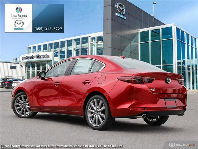 2019 Mazda Mazda3 GT Auto i-ACTIV AWD (Stk: 40950) in Newmarket - Image 4 of 23