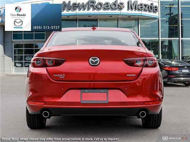 2019 Mazda Mazda3 GT Auto i-ACTIV AWD (Stk: 40950) in Newmarket - Image 5 of 23