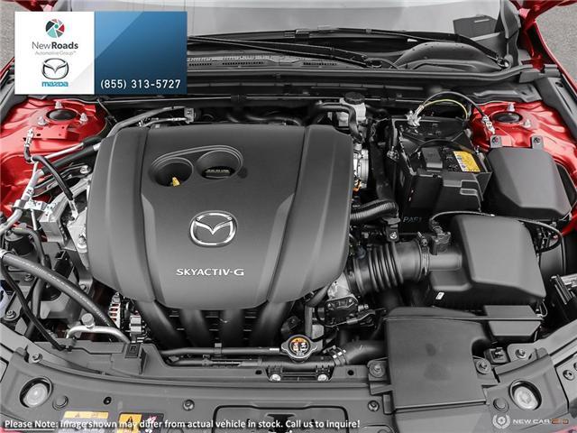 2019 Mazda Mazda3 GT Auto i-ACTIV AWD (Stk: 40950) in Newmarket - Image 6 of 23