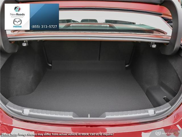 2019 Mazda Mazda3 GT Auto i-ACTIV AWD (Stk: 40950) in Newmarket - Image 7 of 23