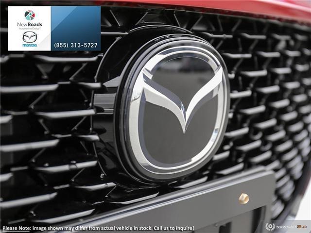 2019 Mazda Mazda3 GT Auto i-ACTIV AWD (Stk: 40950) in Newmarket - Image 9 of 23