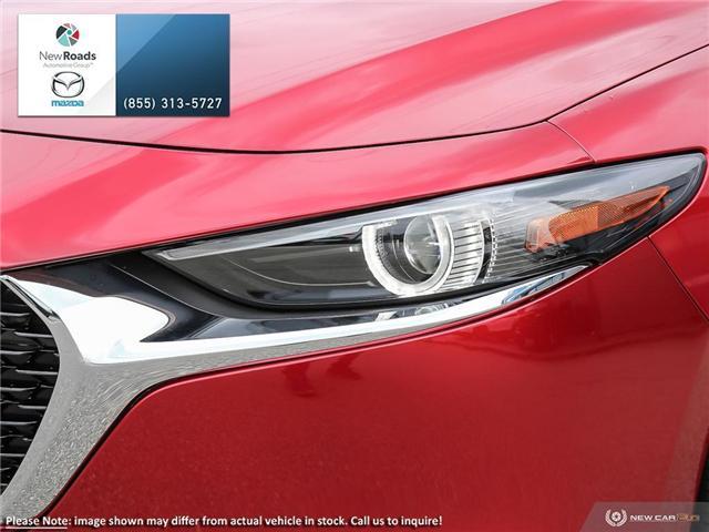 2019 Mazda Mazda3 GT Auto i-ACTIV AWD (Stk: 40950) in Newmarket - Image 10 of 23