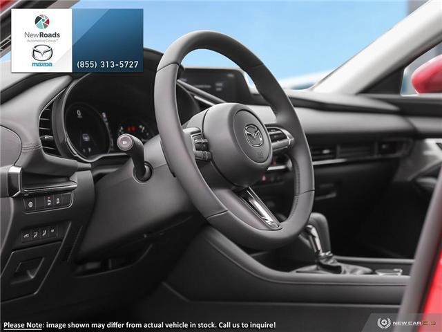 2019 Mazda Mazda3 GT Auto i-ACTIV AWD (Stk: 40950) in Newmarket - Image 12 of 23