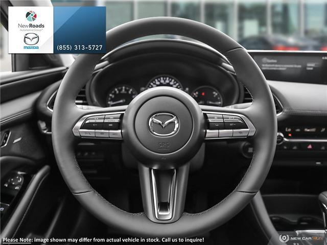 2019 Mazda Mazda3 GT Auto i-ACTIV AWD (Stk: 40950) in Newmarket - Image 13 of 23