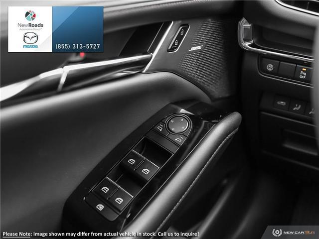 2019 Mazda Mazda3 GT Auto i-ACTIV AWD (Stk: 40950) in Newmarket - Image 16 of 23