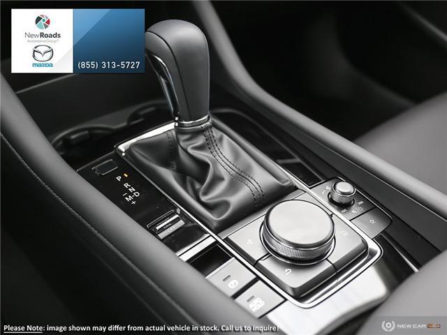2019 Mazda Mazda3 GT Auto i-ACTIV AWD (Stk: 40950) in Newmarket - Image 17 of 23