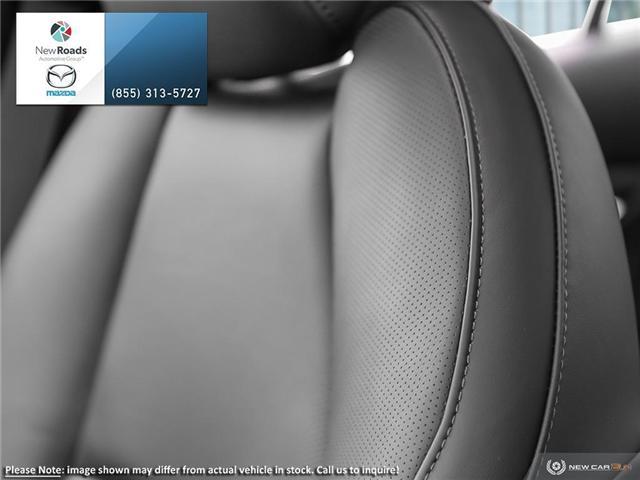 2019 Mazda Mazda3 GT Auto i-ACTIV AWD (Stk: 40950) in Newmarket - Image 20 of 23