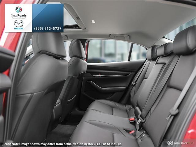 2019 Mazda Mazda3 GT Auto i-ACTIV AWD (Stk: 40950) in Newmarket - Image 21 of 23