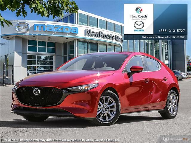 2019 Mazda Mazda3 GS (Stk: 41092) in Newmarket - Image 1 of 23