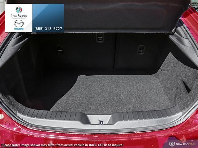 2019 Mazda Mazda3 GS (Stk: 41092) in Newmarket - Image 7 of 23