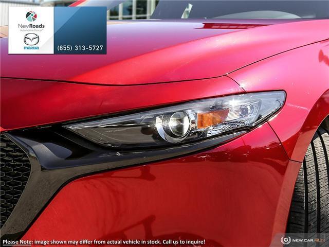 2019 Mazda Mazda3 GS (Stk: 41092) in Newmarket - Image 10 of 23