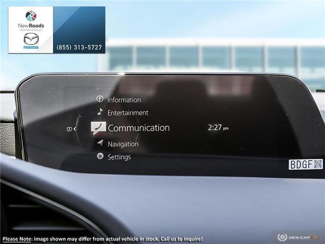 2019 Mazda Mazda3 GS (Stk: 41092) in Newmarket - Image 18 of 23